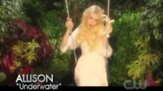 Allison Harvard-Underwater.flv
