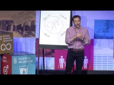 Simon Sinek - Leaders Summit 2016 Day 2 – 23 June Marriott Marquis