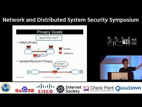 NDSS 2018 Settling Payments: Efficient Decentralized Routing for Path-Based Transactions