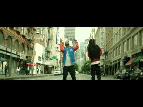 Madcon - In My Head ( HD)