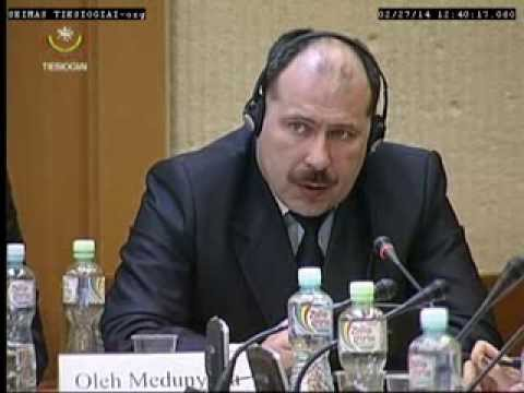 (Alkas.lt) Apskritojo stalo diskusija-seminaras skirtas Ukrainai