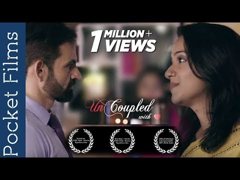 Hindi ShortFilm - Uncoupled - A couples extraordinary relationship - Ft.Vinita Mahesh