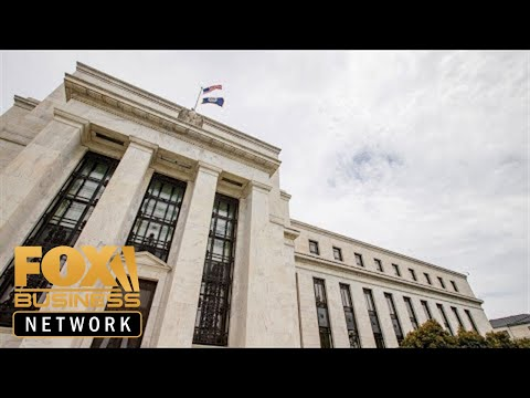 Ron Paul: Fed has had too much power since 1913