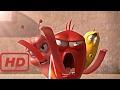 Cartoon funny LARVA - LARVA OF THE RINGS   Cartoon Movie   Cartoons For Children   Larva Cartoon pa