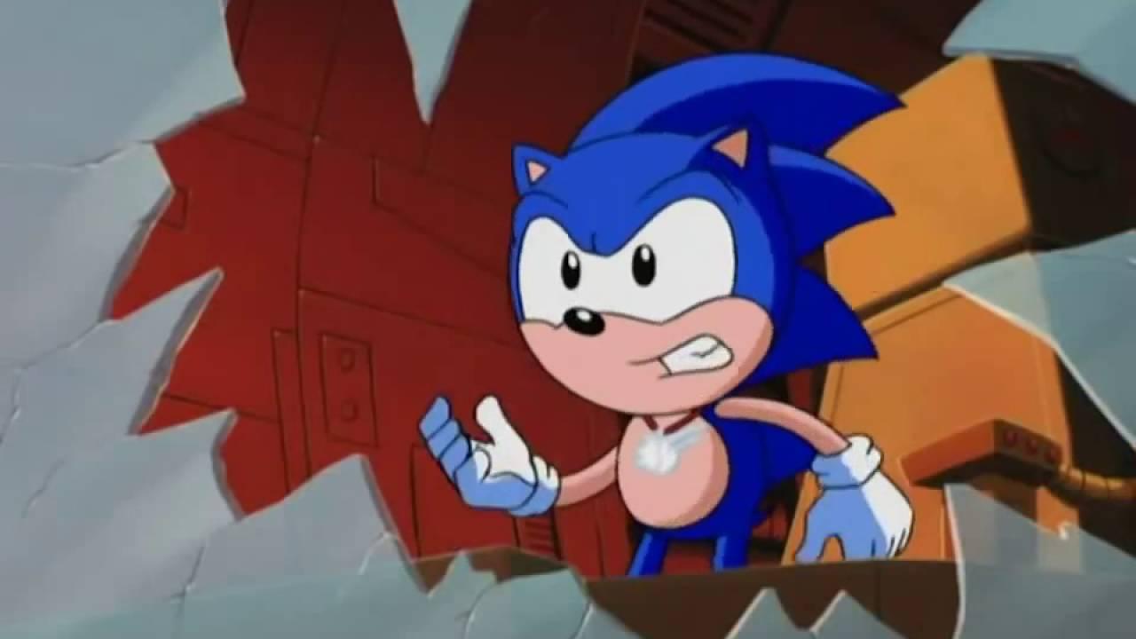 Sonic Underground Episode 40 Final Episode Youtube