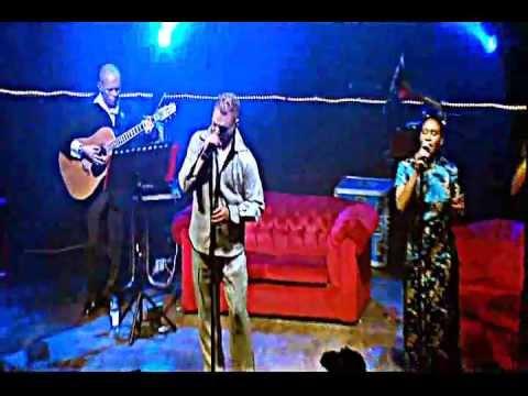 ERASURE  Blue Savannah LIVE! HD