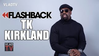 TK Kirkland: In 300 Years, They'll Say Michael Jackson was White (Flashback)