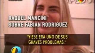 Pronto.com.ar - Raquel Mancini habla de todo (parte 1)