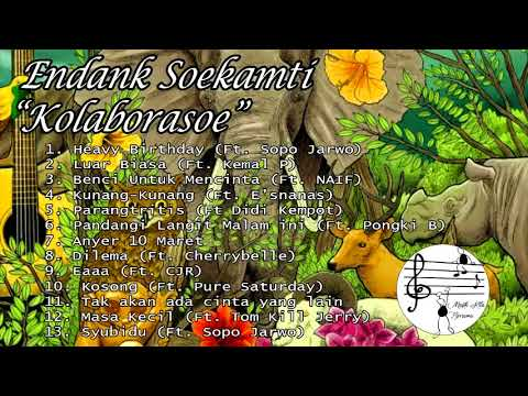 Full Album Endank Soekamti - Kolaborasoe