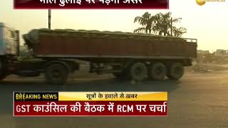 Truckers to go on nationwide indefinite strike from friday
