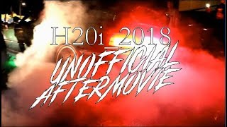 homepage tile video photo for H20i_2018: Unofficial After movie