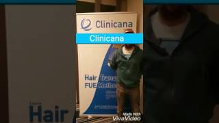 Testimonial from UK at Clinicana Istanbul, Turkey