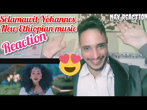 Selamawit Yohannes – Yebleni loo – የብለኒ ሎ – New Ethiopian music 2019 | Reaction