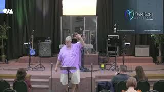Dan Bohi • Dependency On God - Camarillo, CA • 9/22/19