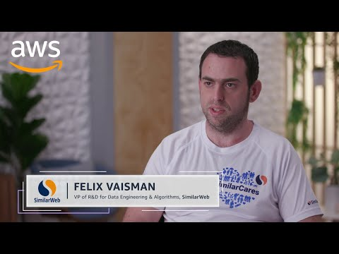 SimilarWeb Saves 20% in Storage Costs with Amazon S3 Intelligent-Tiering