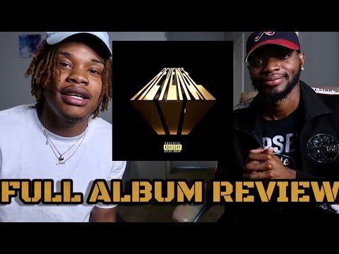 REVENGE OF THE DREAMERS III - FULL ALBUM REVIEW (DISSECTED)