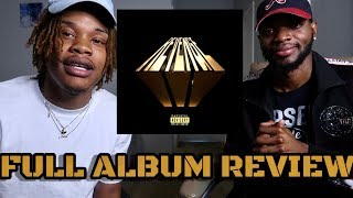 REVENGE OF THE DREAMERS III - FULL ALBUM REVIEW (DISSECTED)