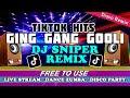 GING GANG GOOLI TIKTOK DANCE MUSIC DJ SNIPER BOMB BUDOTS REMIX