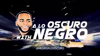 A Lo Oscuro With Negro - Should all men perform oral sex?