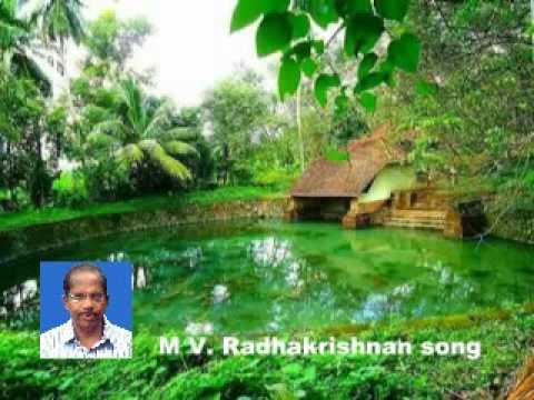 SWAPNANGALE VEENURANGU. M V Radhakrishnan Song