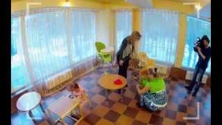 видео выбор детского стульчика для кормления