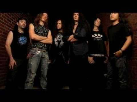 Dragonforce- Through The Fire And Flames (Long Version)