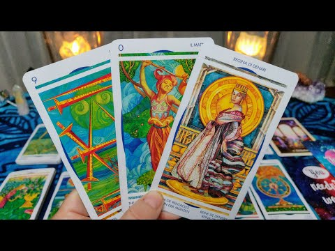 Aquarius April 2019 Love & Spirituality Reading - WILL YOU BE ABLE TO DEAL WITH THE TRAUMA? ♒