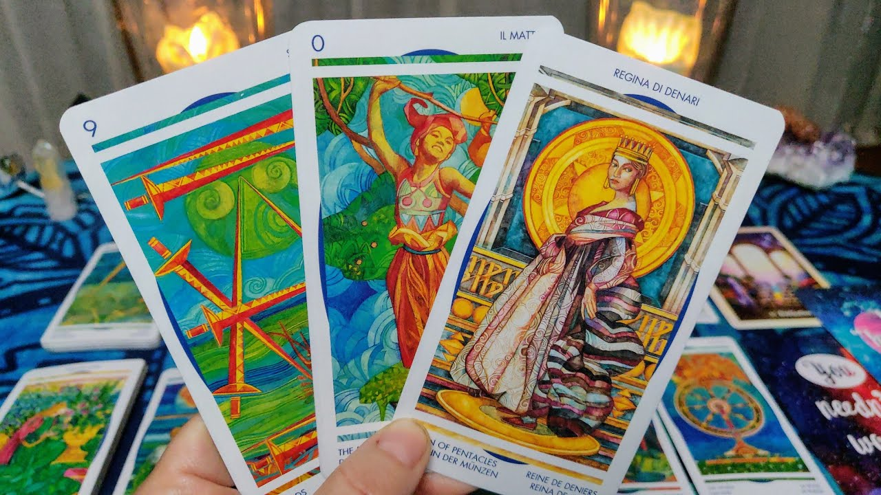 Aquarius April 2019 Love Spirituality Reading Will You Be Able