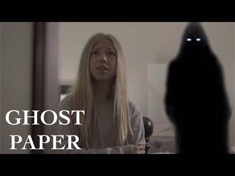 Ghost Paper: The Other Side - A Short Horror Film (2018)