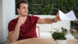 """""""I'm Not Ready for a Relationship"""" (Matthew Hussey, Get The Guy)"""