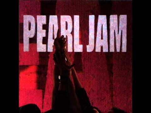 Pearl Jam- Porch (with Lyrics)