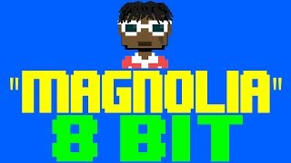 Magnolia [8 Bit Tribute to Playboi Carti] - 8 Bit Universe