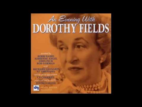 Dorothy Fields / On The Sunny Side Of The Street