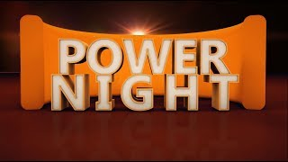 Power Night (September 19, 2019) The Miracle of Increase
