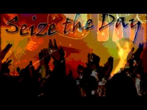 Seize the Day Wednesday Feb 10th at Phoenix Hill Tavern Roof Garden.wmv