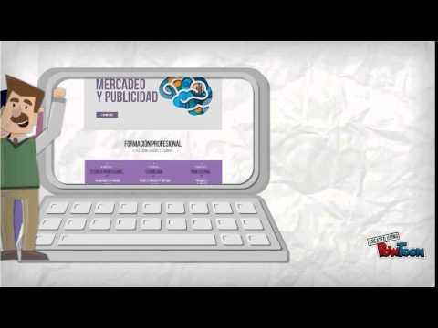 Mercadeo y Tendencias - Publicidad de YouTube · Duración:  4 minutos 34 segundos  · Más de 2.000 vistas · cargado el 08.04.2014 · cargado por Wantubi