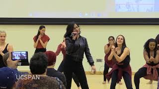 Alima Fall Showcase 2017 November 9, 2019