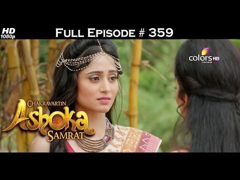 Chakravartin Ashoka Samrat - 14th June 2016 - चक्रवर्तिन अशोक सम्राट - Full Episode