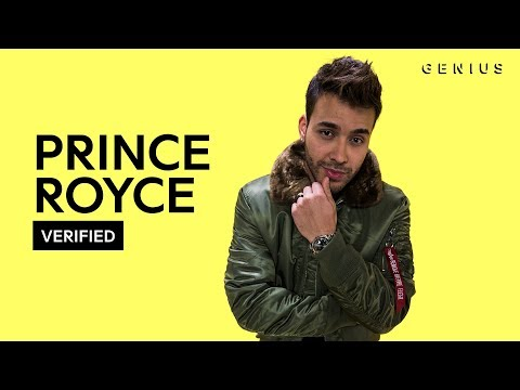 """Prince Royce """"El Clavo"""" Official Lyrics & Meaning 