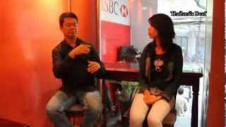 """I interviewed You """"Do Hoang Thai Anh"""""""