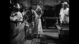 La Danse in Les Orgueilleux, by Yves Allégret (1953)