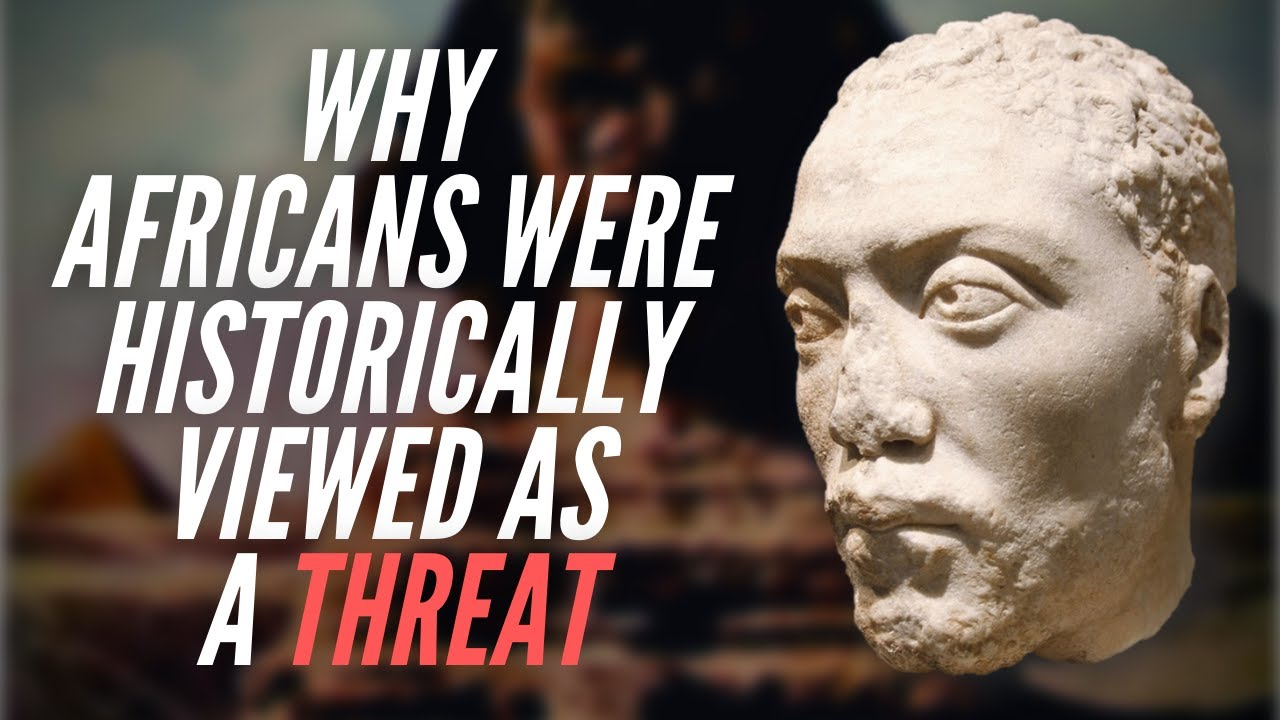 Download Why Africans Were Historically Viewed As A Threat