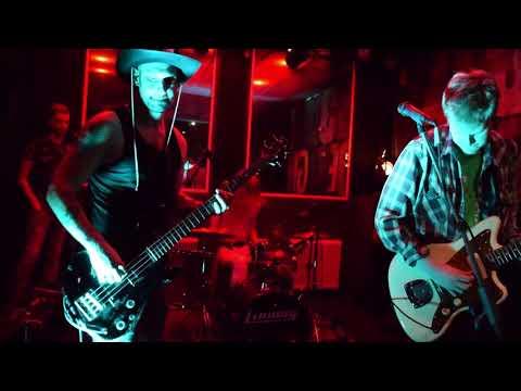 Lundin Times - Hey Jon (Live at Rockbaren 14/10/2017)