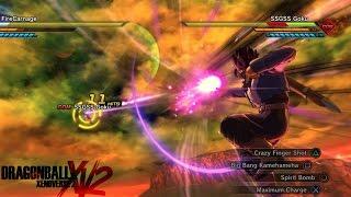 Dragon Ball Xenoverse 2 How To Get: Crazy Finger Shot