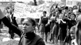 SOC 429 | Soweto uprising