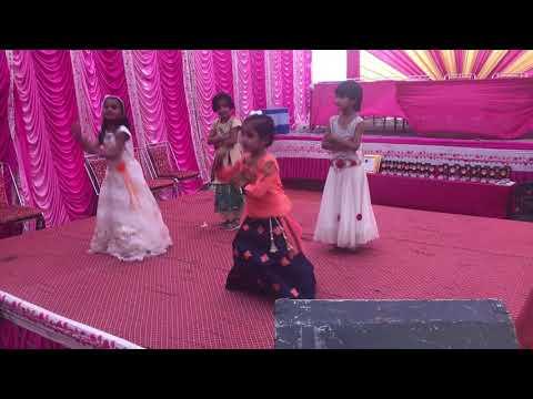 Mere Saiyaanji Se Aaj Mene Break-up Kar Liya..little Stars❤️