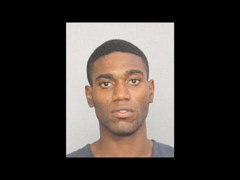 Nathaniel Petgrave Florida Serial Killer
