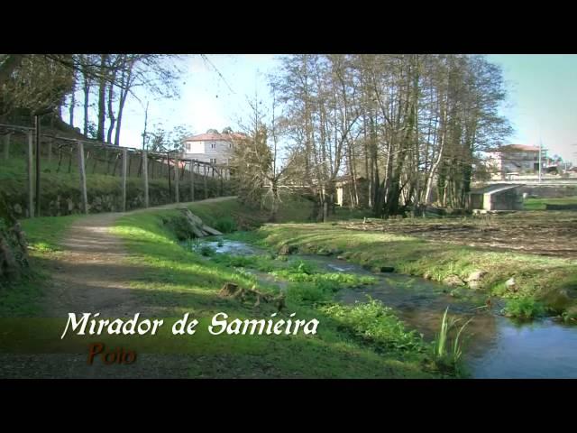 Variante espiritual del Camino Portugués