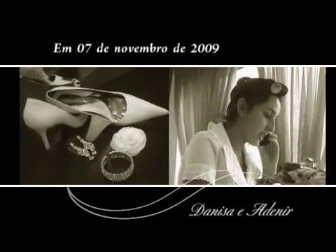 Ellite Filmagens / Abertura - Casamento de Danisa e Adenir