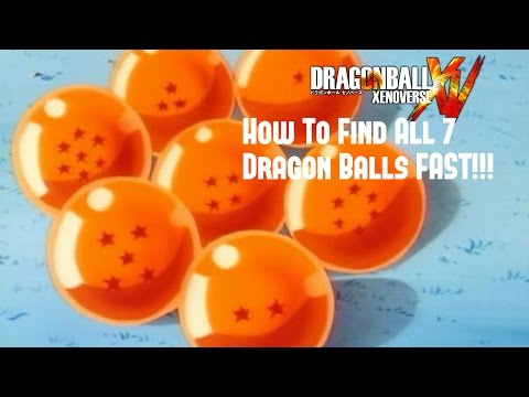 Dragonball Xenoverse How To Get All Dragon Fast Fastest Way